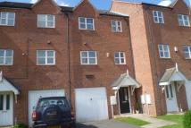 property for sale in Stannier Way, Watnall, Nottingham, NG16