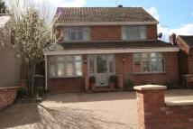 4 bed Detached house for sale in Swingate, Kimberley...