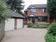 4 bedroom Detached home for sale in Newbury Drive, Nuthall...