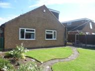 Detached Bungalow in Highfield Road, Nuthall...