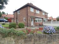 3 bed semi detached house in Valley Road, Kimberley...