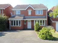 4 bed Detached property for sale in Bloomsbury Drive...