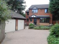 Detached property in Newbury Drive, Nuthall...