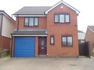 4 bedroom Detached property for sale in Redbridge Drive, Nuthall...