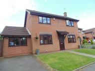 3 bedroom Detached property in Harcourt Crescent...