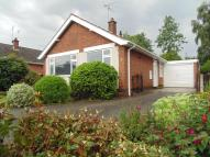 3 bedroom Detached Bungalow in Farnsworth Close...