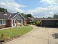 Detached Bungalow for sale in Philip Avenue, Nuthall...