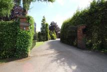 Bungalow for sale in Hawthorns New Farm Lane...