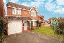 Detached house for sale in Bishopdale Drive...