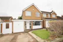 3 bed Detached home for sale in Carterswood Drive...