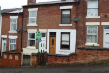 property for sale in Jubilee Street, Kimberley, Nottingham, NG16