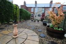 property for sale in High Spannia, Kimberley, Nottingham, NG16