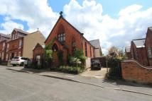 property for sale in The Red Chapel Truman Street, Kimberley, Nottingham, NG16