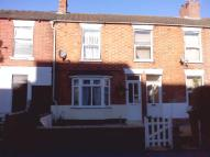 2 bed Terraced house to rent in West Parade, Lincoln, LN1