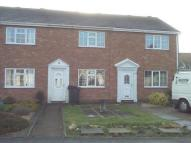 2 bed Terraced property to rent in Rivehall Avenue, Welton...