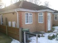 Bungalow in Mayall Court, Waddington...