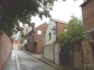 Character Property to rent in Michaelgate, Lincoln, LN1