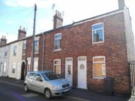2 bedroom Terraced property to rent in Hope Street, Lincoln, LN5