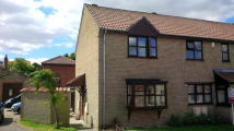 2 bedroom End of Terrace house to rent in Blacks Close, Waddington...