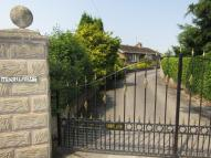 Detached Bungalow for sale in Moorlands Waterloo Lane...