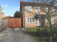 Denholme Road semi detached house for sale