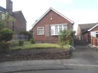 Detached Bungalow for sale in Nottingham Road, Trowell...
