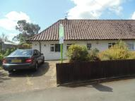 Semi-Detached Bungalow for sale in Orston Drive, Wollaton...