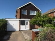 Detached property in Grangewood Road...