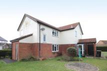 Terraced home in Vetch Close, Highcliffe...