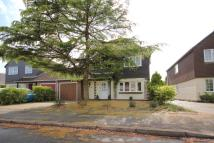 5 bed Detached house in Stirling Way, Mudeford...