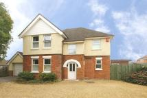Detached home to rent in Ringwood Road, Walkford...