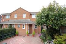 semi detached home to rent in Stuart Road, Highcliffe...