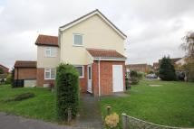 1 bedroom Terraced house to rent in Vetch Close, Highcliffe...