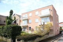 Tracey Court Flat to rent