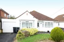 Bungalow for sale in Walkford Way, Walkford...