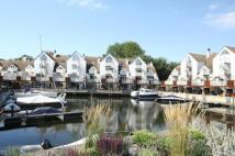 5 bedroom Town House for sale in Priory Quay, Quay Road...