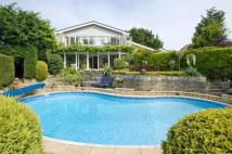 4 bed Detached house for sale in Mill Lane, Highcliffe...