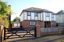 5 bedroom Detached property in Stuart Road, Highcliffe...