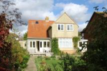 5 bedroom Detached house to rent in Stuart Road, Highcliffe...