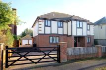 Stuart Road Detached property for sale