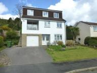 Detached home in Newton Abbot