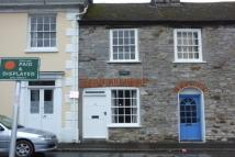 Terraced house in Buckfastleigh