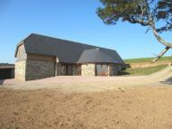 Barn Conversion to rent in Buckfastleigh