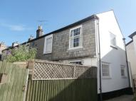 1 bed Terraced home to rent in Buckfastleigh