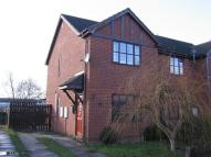 2 bed semi detached home for sale in Berwick Court, Immingham...