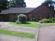 Detached Bungalow in Highgrove, Messingham...