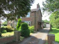 3 bed semi detached home in New Street, Elsham...
