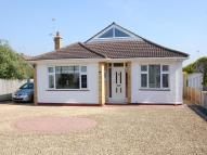 Detached Bungalow in Torridge Road, Keynsham...
