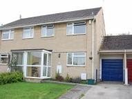 3 bedroom semi detached property in Waveney Road, Keynsham...