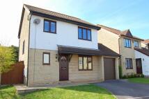3 bedroom Detached home in Cottington Court, Hanham...